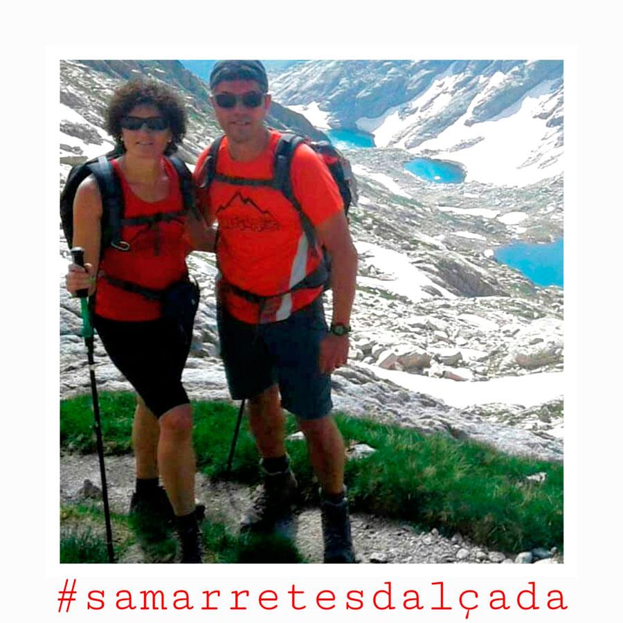 Samarretes Els Enfilats