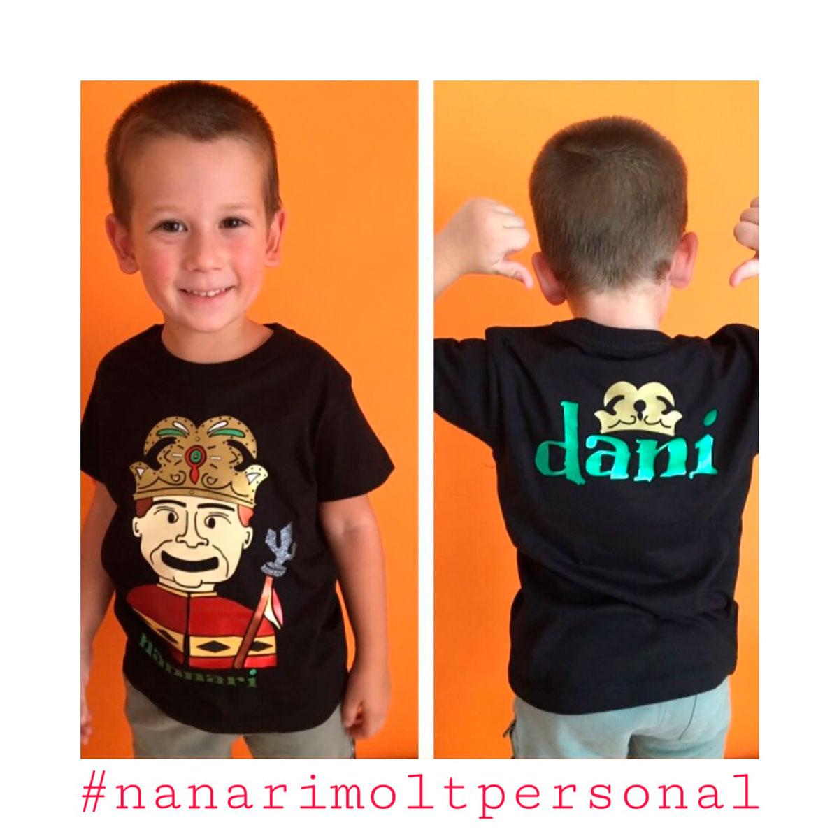 En Daniel i el Nannari
