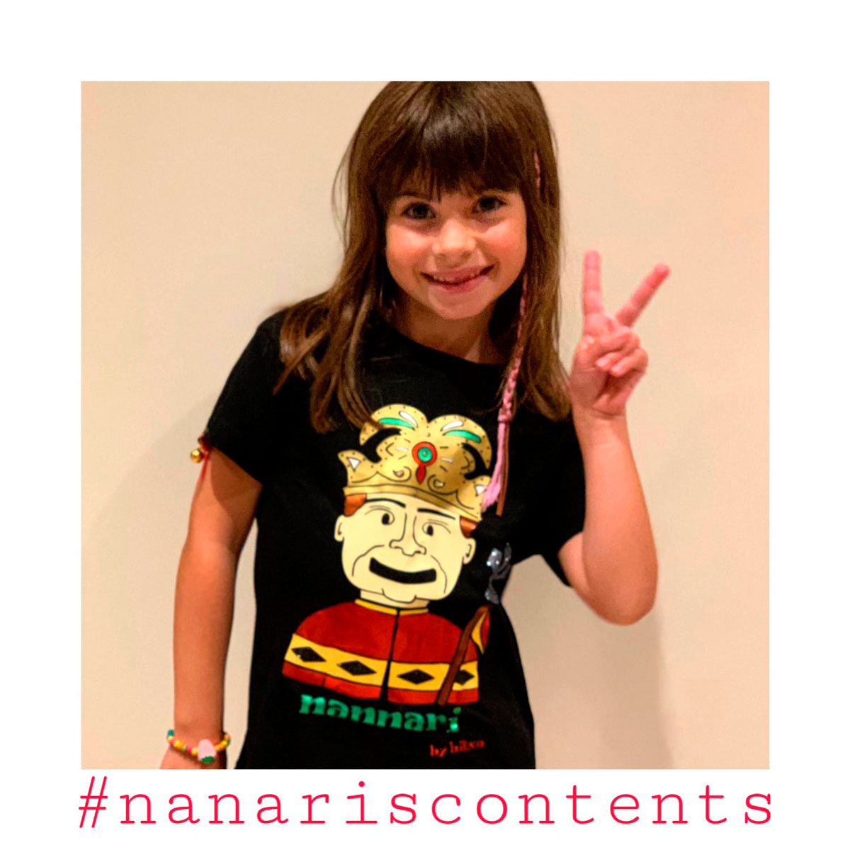 Nannaris contents